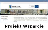 Projekt Wsparcie